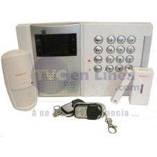 Alarm System Wireless [HS8003-DW(433M)]